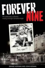 Forever Nine - Denise Hofman