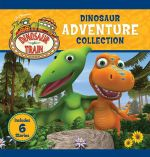 Dinosaur Train : Adventure Collection  - The Five Mile Press