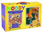 Noddy Goes to Toyland Book and Floor Puzzle : Storybook and 40 piece floor puzzle - Enid Blyton