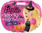 Barbie : Spooky Halloween Mega Pad - Mattel Inc.