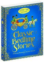 Classic Bedtime Stories - Eric Kincaid
