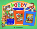 Noddy Classic Prints - Enid Blyton