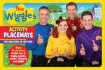 Wiggles Activity Placemats - The Wiggles