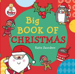 Baby Steps Big Book of Christmas - Katie Saunders