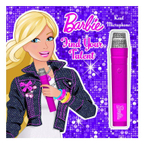 Barbie : Find Your Talent : With Real Microphone