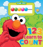 Abacus Book : Sesame Street Learn to Count - The Five Mile Press