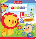 Abacus Book : Fisher-Price Look and Count - The Five Mile Press