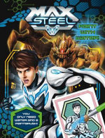 Paint with Water : Max Steel - The Five Mile Press