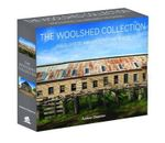 The Woolshed Collection : Woolsheds & Around the Sheds Slipcase Edition - Andrew Chapman
