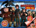How to Train Your Dragon 2 : Mega Pad - DreamWorks
