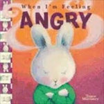 Tracey Moroney's When I'm Feeling..Angry - Tracey Moroney