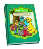Sesame Street Classic Treasury - Sesame Workshop