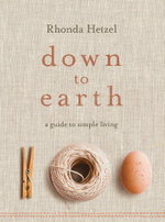 Down to Earth - Rhonda Hetzel
