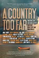 A Country Too Far - Tom Keneally