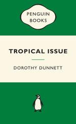 Tropical Issue : Green Popular Penguins - Dorothy Dunnett