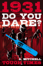 Do You Dare? Tough Times - Simon Mitchell