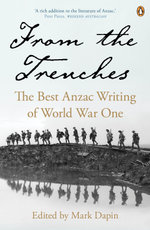 From the Trenches - Mark Dapin