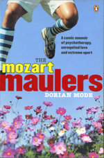 The Mozart Maulers - Dorian Mode