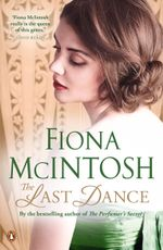 The Last Dance - Fiona McIntosh