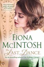 The Last Dance - Fiona McIntosh