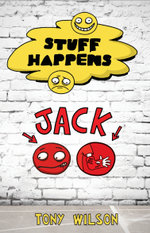 Stuff Happens : Jack - Tony Wilson