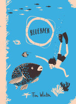 Blueback : Australian Children's Classics - Tim Winton