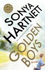 Golden Boys - Sonya Hartnett
