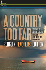 A Country Too Far : Teacher's Edition - Tom Keneally