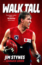Walk Tall - Jim Stynes
