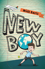 New Boy - Nick Earls