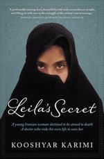 Leila's Secret - Kooshyar Karimi