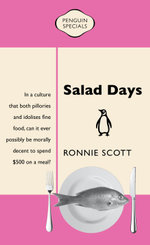 Salad Days : Penguin Special - Ronnie Scott