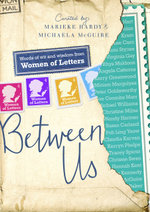 Between Us : Women of Letters - Marieke Hardy