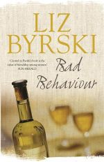 Bad Behaviour - Liz Byrski