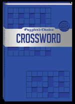 Crossword Puzzlers' Choice