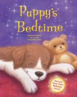 Read Record Play : Puppy's Bedtime - Melanie Joyce
