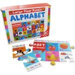 Alphabet Large Floor Puzzle : Large Floor Puzzles