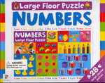 Numbers Large Floor Puzzle : Large Floor Puzzles