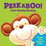 Peek a Boo with Cheeky Monkey