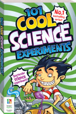 101 Cool Science Experiments : Glen Singleton's Cool Series - Helen Chapman