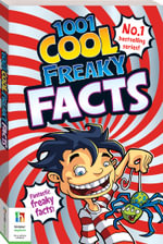 1001 Cool Freaky Facts - Glen Singleton