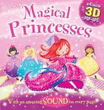 Magical Princess : Multi Sounds Pop-Ups