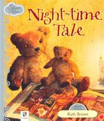 Night Time Tale : Silver Tales - Ruth Brown
