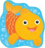 Splashy Fish : Bath-time Buddies - Fhiona Galloway