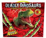 Dinosaurs : 1000s of Stickers