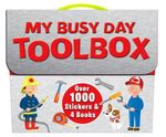 My Toolbox : 1000s of Stickers