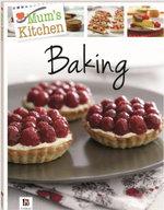 Mum's Kitchen - Baking