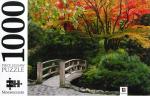 Japanese Garden, Vancouver Island