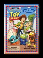 Disney Toy Story Magnetic