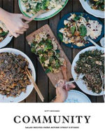 Community : Salad Recipes from Arthur Street Kitchen - Hetty McKinnon